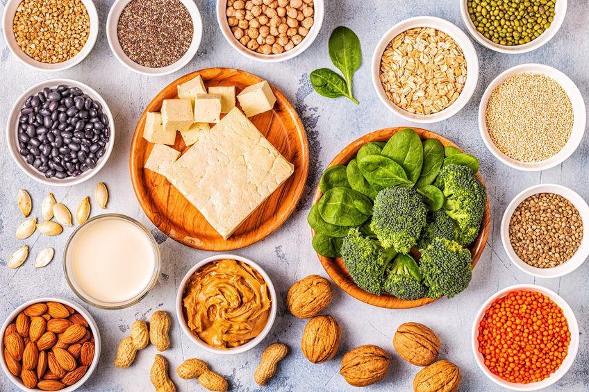 dieta sana per le persone con anemia