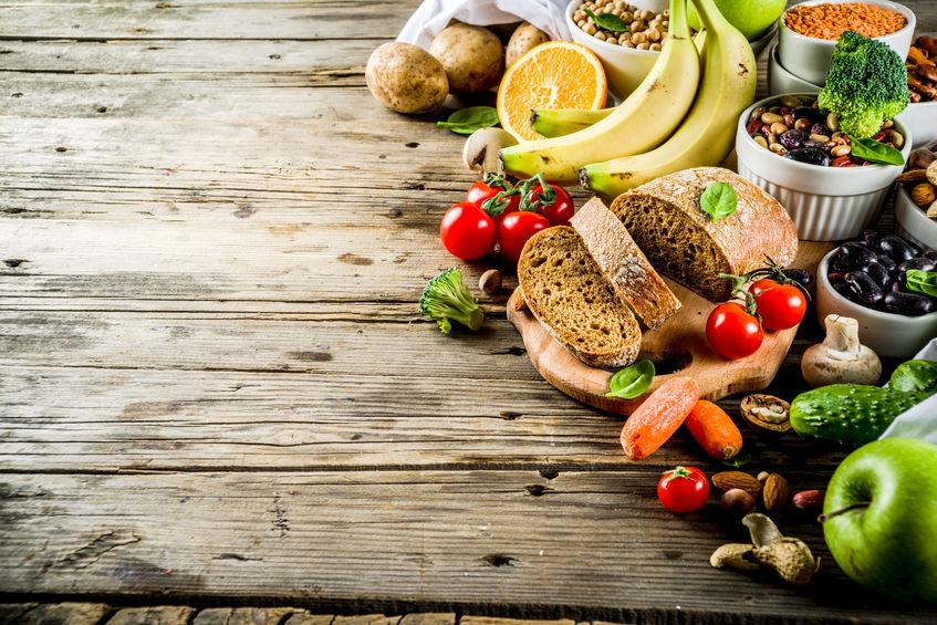 dieta volume corporeo totale
