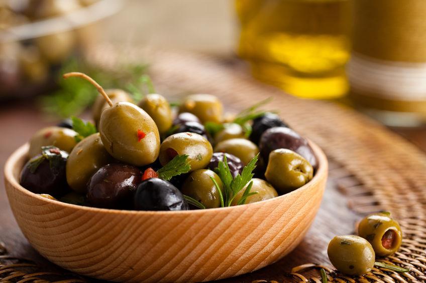 Olive da tavola: come sceglierle - Cure-Naturali.it