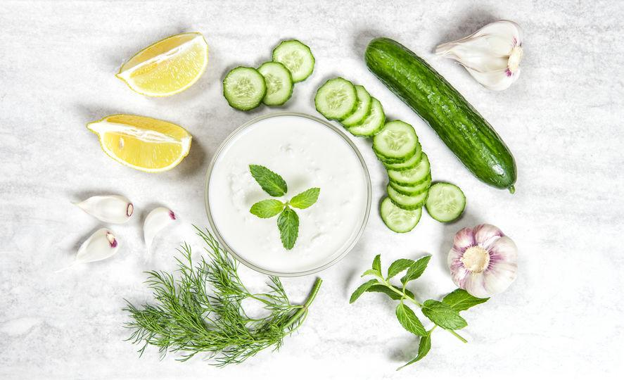 yogurt-tzatziki