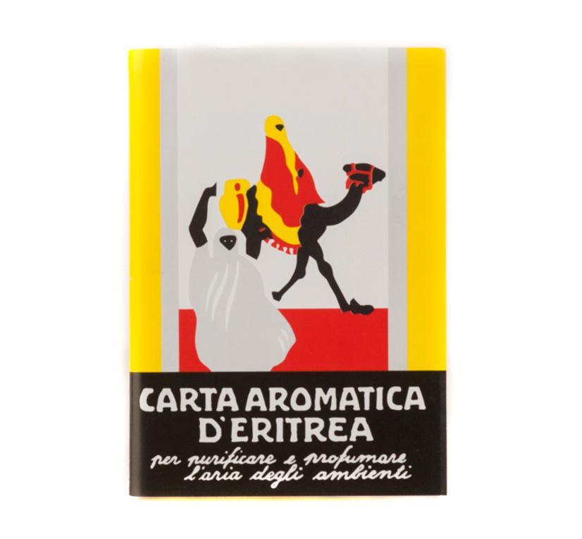 Cartina Eritrea.Carta Aromatica D Eritrea Origini E Utilizzo Cure Naturali It