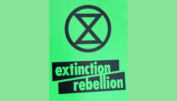 Extinction Rebellion Movement