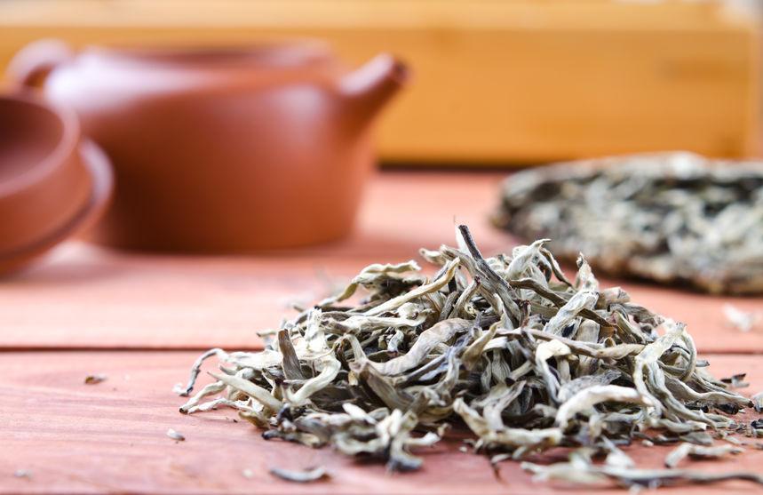 bruciagrassi al tè oolongo